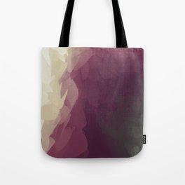 Grapes and the Vineyard Tote Bag