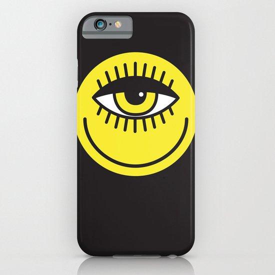 CYCLOPS iPhone & iPod Case