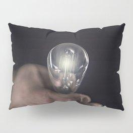 Idea Man Pillow Sham