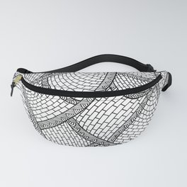 Courtyard Fanny Pack