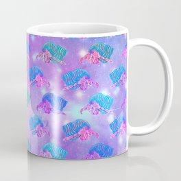 The Cosmic Crustacean Coffee Mug