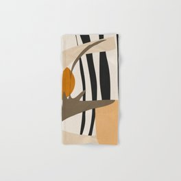 Abstract Art2 Hand & Bath Towel