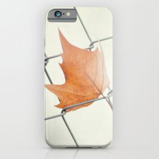 Just Leave Me Here iPhone 6s Slim Case