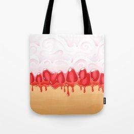 Shortcake Tote Bag