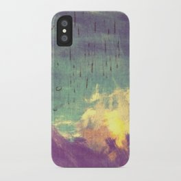 salted air iPhone Case