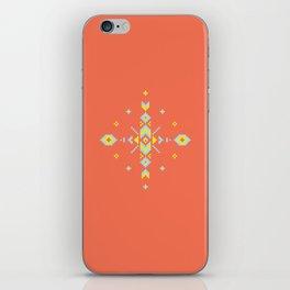 Aztek iPhone Skin
