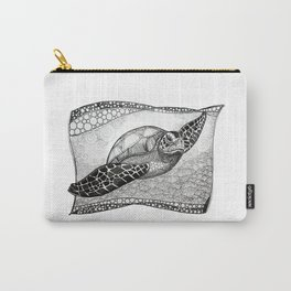 Turtlelove Carry-All Pouch