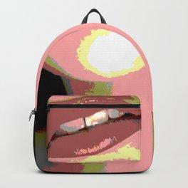 lipstick Backpack