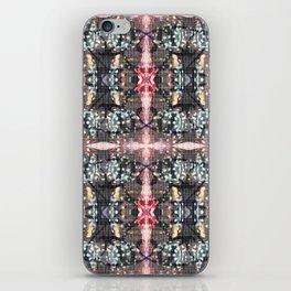 OR/WELL:  Windows & Mushrooms iPhone Skin