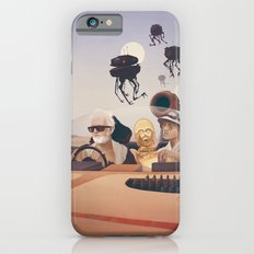 Fear and Loathing on Tatooine iPhone 6s Slim Case