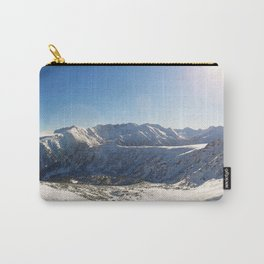 Pirin mountains panorama Carry-All Pouch
