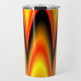 magical colors Travel Mug