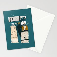 The Painter's House Stationery Cards