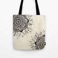 wonder Tote Bags featuring Wonder by rskinner1122