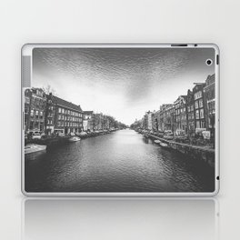 Caught in a Constant Sea Laptop & iPad Skin
