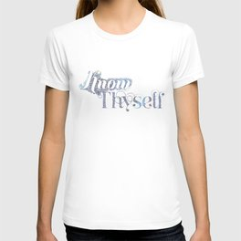 Know Thyself - Linen Edition T-shirt
