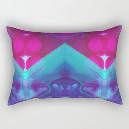 mirror 4 Rectangular Pillow