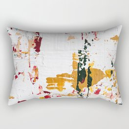 Filtered Forest 01 Rectangular Pillow