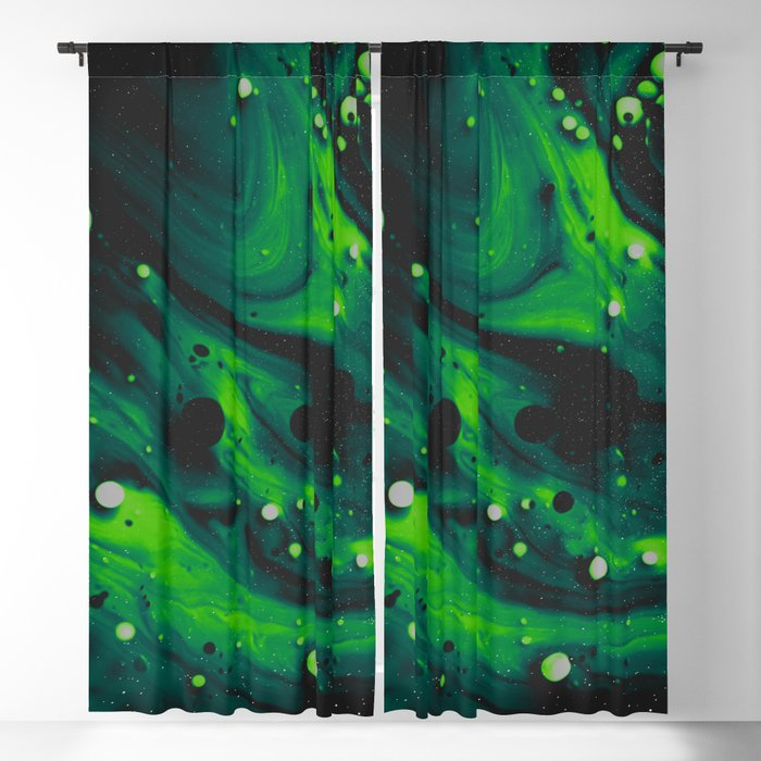 SENTIMENTAL JELLIES Blackout Curtain