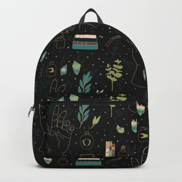 Earth Witch Starter Kit Backpack