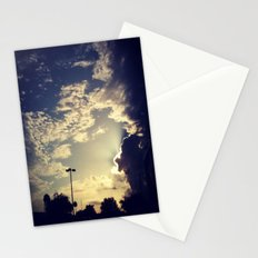 Missing Puzzle Piece Stationery Cards