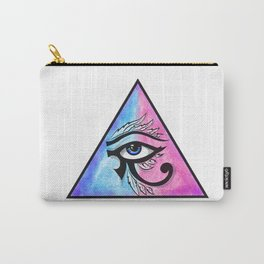 Eye of Rah Carry-All Pouch