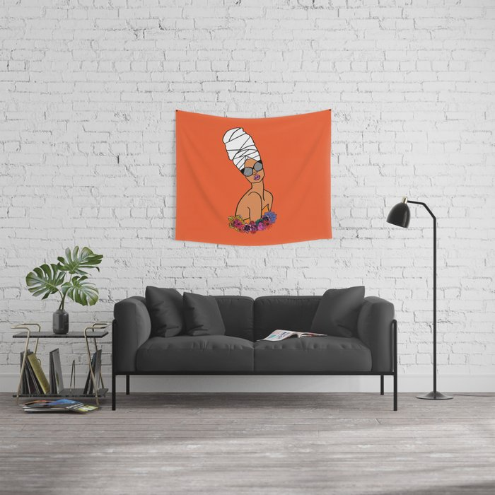 Ayana Wall Tapestry