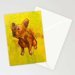 puchy  Stationery Cards