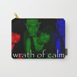 Wrath of Calm Banner/Poster Carry-All Pouch