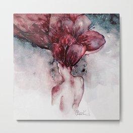 Wildflower. Metal Print