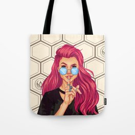 Andria Marie Tote Bag