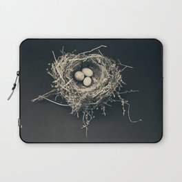 bird nest Laptop Sleeve