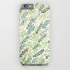 September Leaves Slim Case iPhone 6s