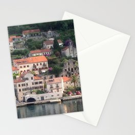 Getting Excited Montenegro Stationery Cards