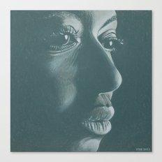 mama africa Canvas Print