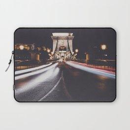 Chain Bridge 2 Laptop Sleeve