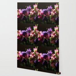 Fresh bouquet Wallpaper