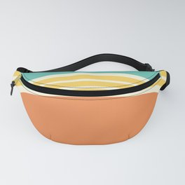 one day – ice cream shop Fanny Pack