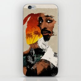 PAC Tribute iPhone Skin