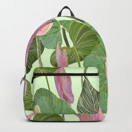 Lush Lily Backpack