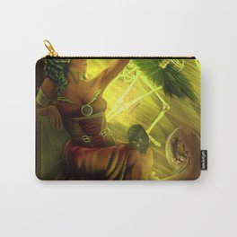 Victorian Plague Carry-All Pouch
