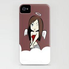 Ange Slim Case iPhone (4, 4s)