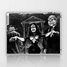 Vampira Plan 9 Laptop & iPad Skin