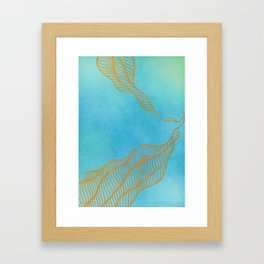 SILK 2.2 Framed Art Print