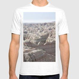 Fantastic Badlands T-shirt