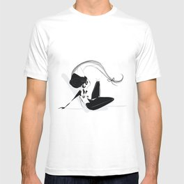 Jimmy - Emilie Record T-shirt