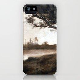 Férédrice Junker Landscape iPhone Case