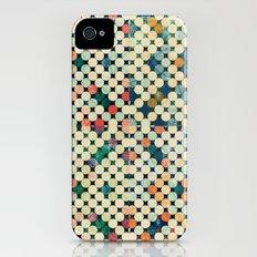 The Meek Dots iPhone (4, 4s) Slim Case