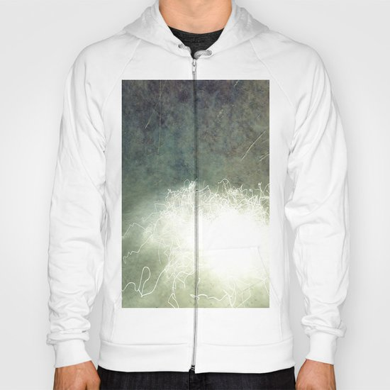 Wired down Hoody