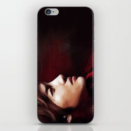 Telling Ghosts - Changmin iPhone Skin